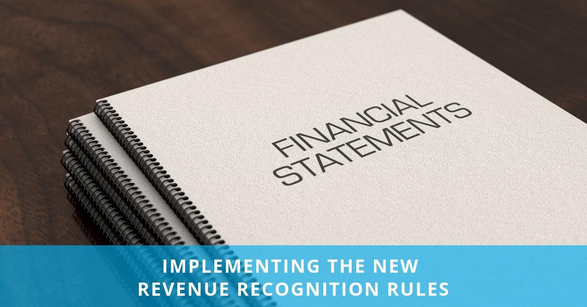 MSDM LI post - revenue recognition rules